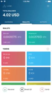Step-by-step Lumi wallet guide | Lumi Wallet Blog
