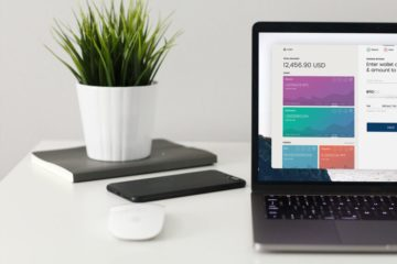 Web interface for Lumi