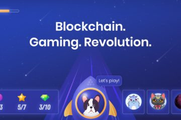 Is your game addicted boyfriend going to become a crypto millionaire?
