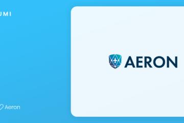 Aeron: New Achievements