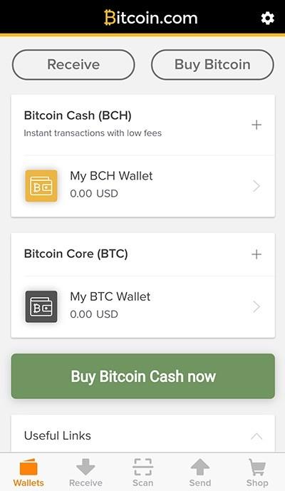 best bitcoin wallets, lumi wallet top 5