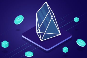 eosio blockchain by lumi wallet