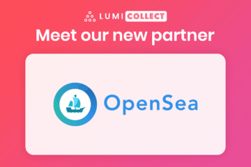 More Games in Lumi Collect from Opensea