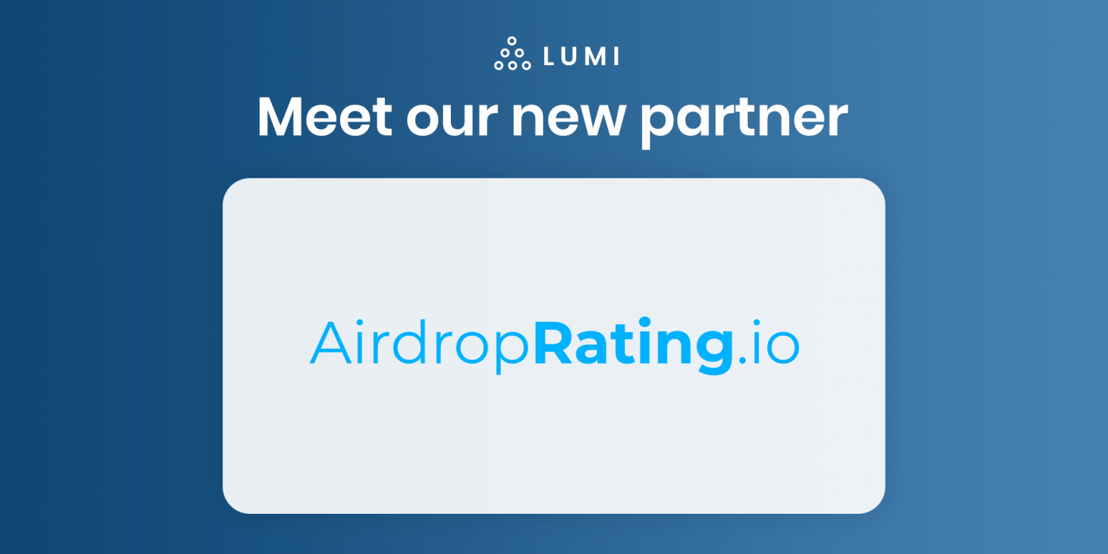 Airdroprating Io Your One Stop Airdrop Platform -
