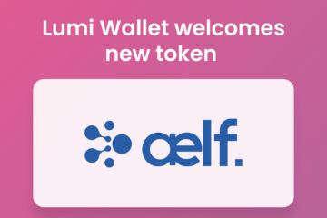 AELF crypto