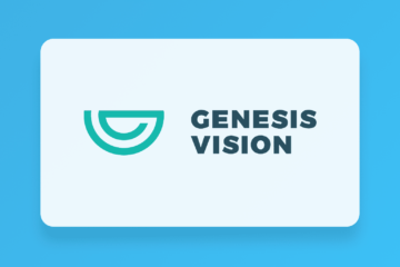 Genesis Vision: Investing Done Differently