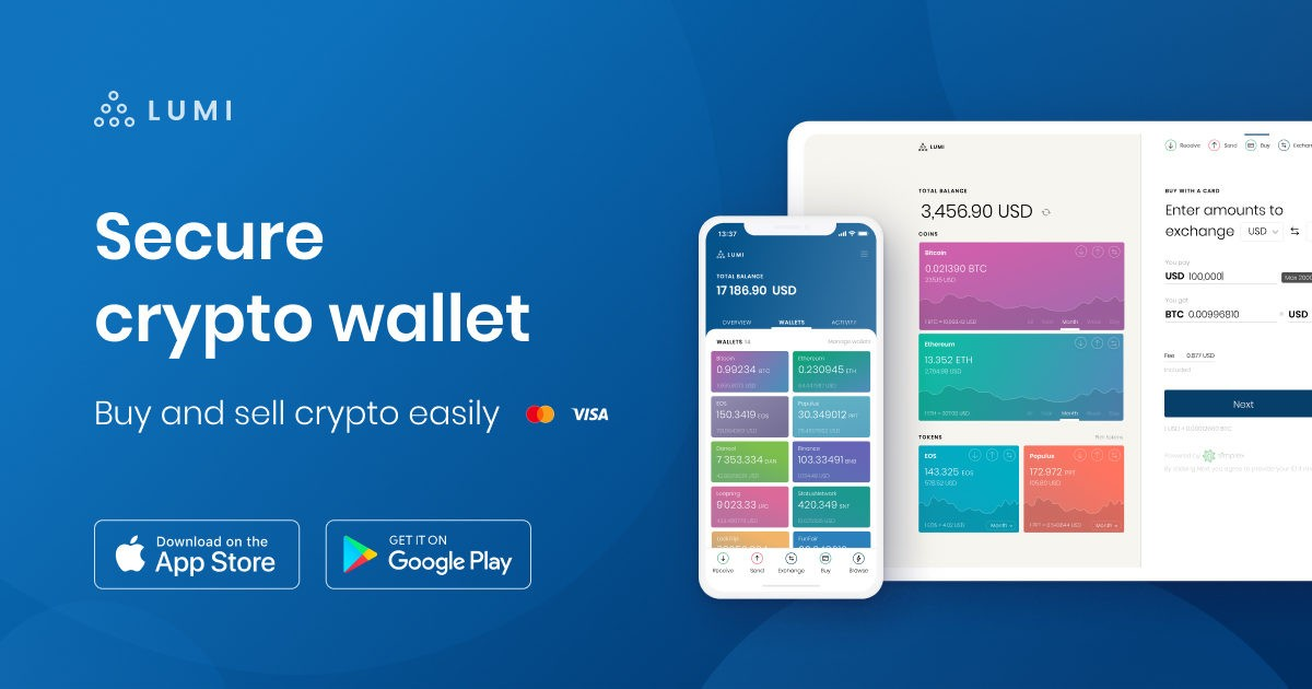 Lumi Wallet Blog