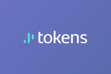 Tokens.net and DTR token:  Crypto Trading 2.0