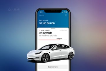 How to buy a Tesla with Bitcoin?