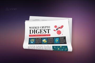 Crypto News Weekly Digest 27 March - 2 April