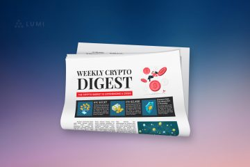 Crypto News Weekly Digest 15 - 21 May