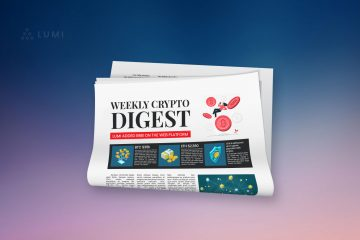 Crypto News Weekly Digest 5 - 12 June
