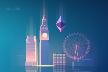 Journey to Crypto London - Ethereum 2.0 Update Explained