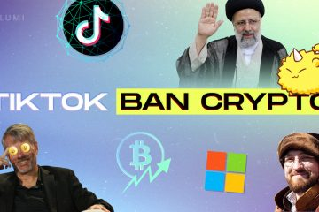 TikTok bans crypto, freedom for Iran miners, bullish mood for Cardano, NFT punks - main weekly news
